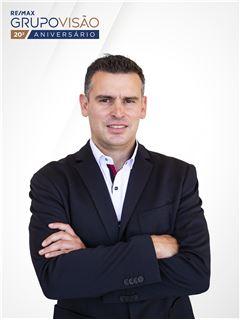 Mário André - RE/MAX - Investe