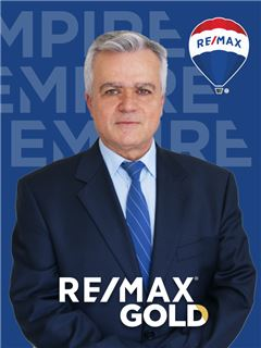 Fernando Santos - RE/MAX - Gold