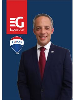 Miguel Mesquitela - RE/MAX - Expo