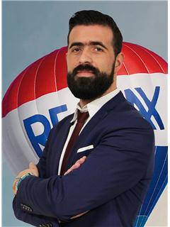 Rúben Sá - RE/MAX - Market