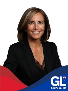 Verónica Magalhães - RE/MAX - Latina II