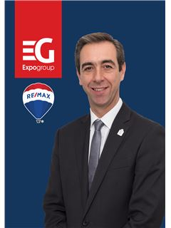 Paulo Fernandes - RE/MAX - Expo