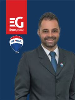 Andrews Almeida - RE/MAX - Expo