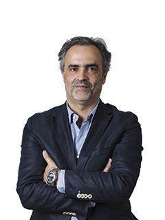 Broker/Owner - Gonçalo Rodrigues - RE/MAX - Matosinhos