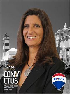 Maria Manuel Reis - RE/MAX - Convictus II