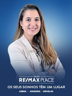 Inês Rodrigues - Directora Comercial - RE/MAX - Place