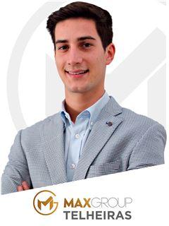João Pedro Morais - RE/MAX - Telheiras