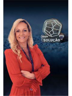 Célia Rosa - RE/MAX - Solução Arrábida