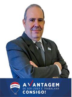 Amílcar Silva - RE/MAX - Vantagem Urban