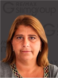 Joana Delicado - RE/MAX - Miraflores
