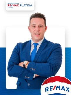 Mortgage Advisor - Ricardo Reis - RE/MAX - Platina
