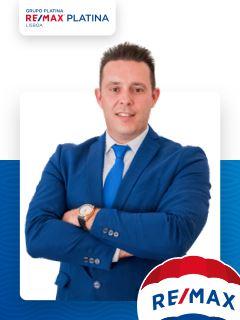 Χρηματοοικονομικός Σύμβουλος - Ricardo Reis - RE/MAX - Platina