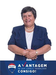 Maria Madeira - RE/MAX - Vantagem Central