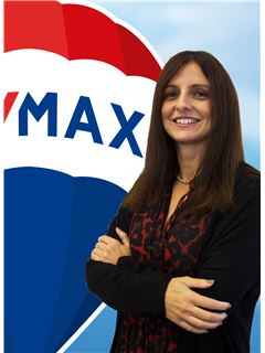 Financial Advisor - Sara Jardim Fernandes - RE/MAX - Elite