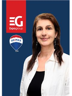 Teresa Monteiro - RE/MAX - Costa Do Sol