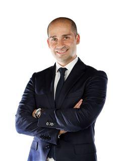 Broker/Owner - Marco Oliveira - RE/MAX - United II
