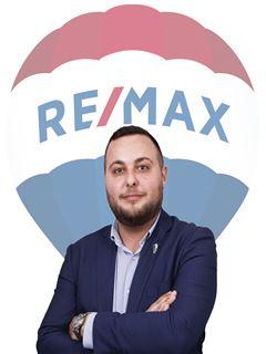 João Lima - RE/MAX - Ilha
