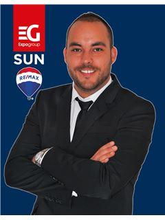 Ruben António - RE/MAX - Sun