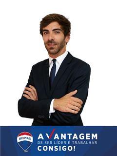 Gonçalo Filipe - RE/MAX - Vantagem Central