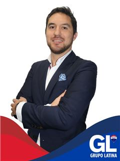 Moisés Teixeira - RE/MAX - Latina Business