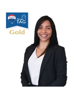 Andréa Dechamps - RE/MAX - Gold