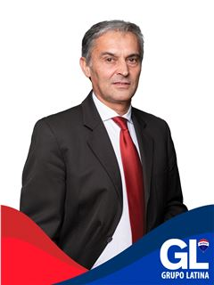 José Gonçalves - RE/MAX - Latina II