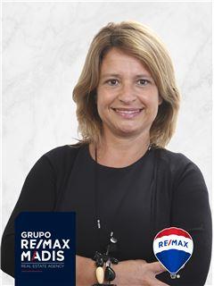 Rute Fernandes - RE/MAX - Madis