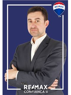 Broker/Owner - Isaac Sousa - RE/MAX - Confiança II