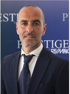 Miguel Serôdio - RE/MAX - Prestige