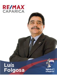 Luís Folgosa - RE/MAX - Caparica