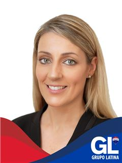 Ethel Peste - Membro de Equipa João Calisto - RE/MAX - Latina
