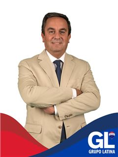 Paulo Alvito - RE/MAX - Latina II