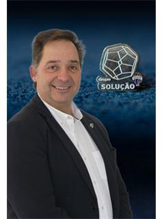 Francisco Campanha - RE/MAX - Solução Arrábida