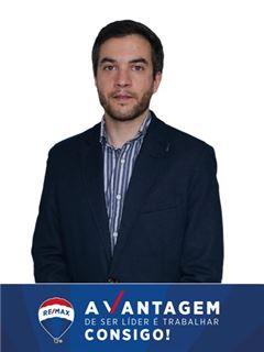 Miguel Brazão - RE/MAX - Vantagem Central