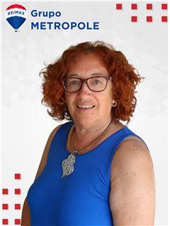 Hipotekarni Savjetnik - Fernanda Saraiva - RE/MAX - Almada