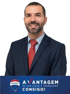José Tomás - RE/MAX - Vantagem Avenida