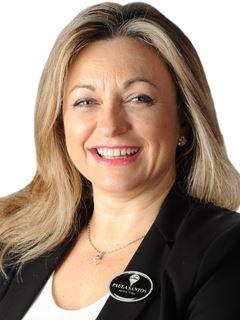 Paula Santos - Chefe de Equipa Paula Santos - RE/MAX - Speed