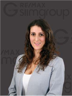 Patrícia Mendes dos Santos - RE/MAX - SiimGroup Miraflores
