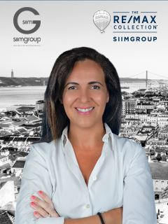 Sandra Hartmann - Chefe de Equipa Sandra Hartmann - RE/MAX Collection - Siimgroup