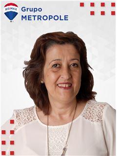 Luísa Évora - RE/MAX - Almada