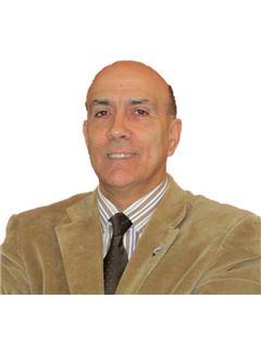 Broker/Owner - José Reis - RE/MAX - Milénio