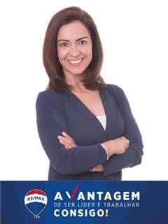Helena Gonçalves - RE/MAX - Vantagem Agraço