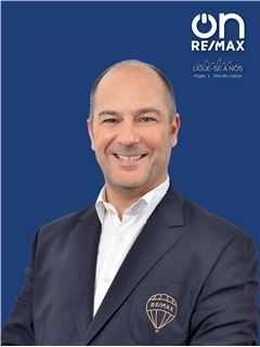 José Seabra - RE/MAX - On