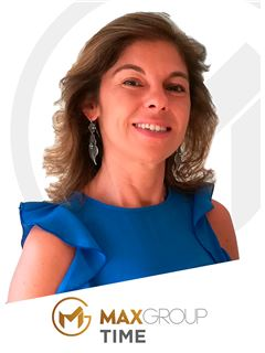 Isabel Nunes da Silva - RE/MAX - Time