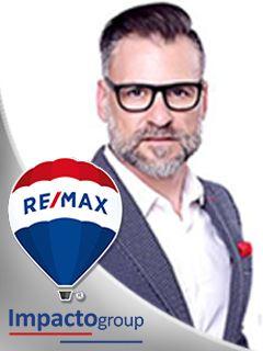 Rui da Cruz - Membro de Equipa Sales Team - RE/MAX - Duplo Impacto