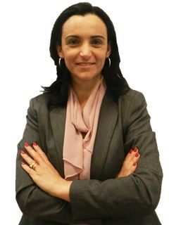 Luísa Silva - RE/MAX - First Choice