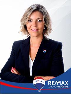 Inês Pereira - RE/MAX - Negócios II