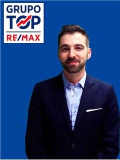 Sérgio Soares - RE/MAX - Top