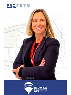 Office Staff - Sónia Almeida - RE/MAX - Projeto