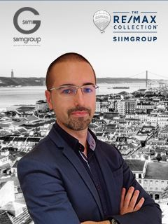 Pedro Gaspar Fernandes - RE/MAX Collection - Siimgroup